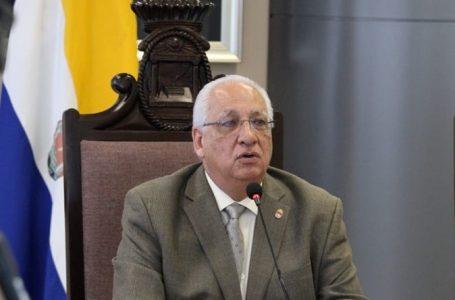 Adquisición de vacunas no debe ser asunto de relaciones diplomáticas: rector Herrera