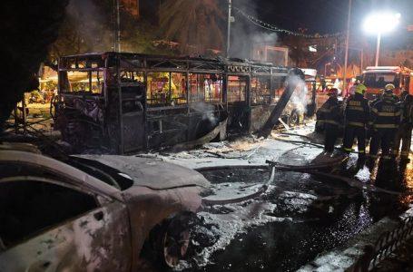 Los grupos terroristas Hamas y la Yihad Islámica advirtieron que continuarán atacando Israel
