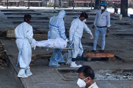 OMS estima que las cifras reales de muertos por COVID son 2 o 3 veces mayores que las oficiales