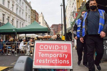 Reino Unido aprueba el uso de la vacuna de una dosis de J&J contra la covid-19
