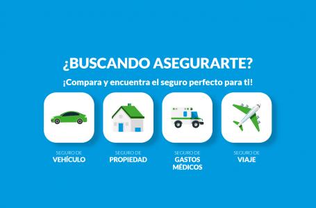 Talento hondureño desarrolla novedosa aplicación para cotización de seguros