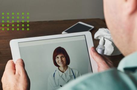 PORSALUD fortalece sus servicios de atención médica ante la nueva realidad