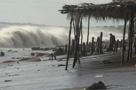 Temporada ciclónica en el Pacífico inicia con amenaza de formarse 9 huracanes