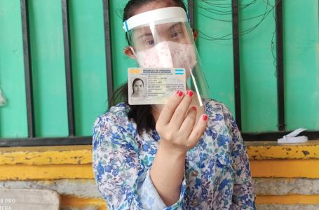 RNP sostiene que antes del 15 de agosto todo hondureño tendrá su DNI