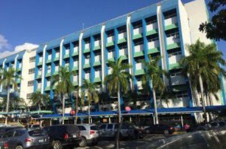 Restringirán las visitas al área de hospitalización del Catarino Rivas la próxima semana