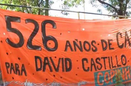 Copinh exige 526 años de cárcel para presunto asesino de Berta Cáceres