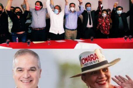 Semana crucial para la construcción de alianzas políticas en Honduras