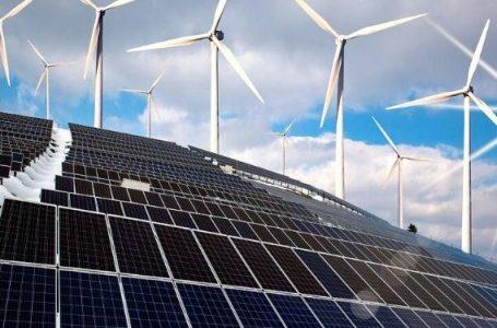 Más de $ 1,400 millones se invierten en 19 proyectos de energía renovable