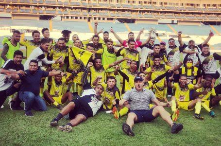Definidas las semifinales del Ascenso para conocer al nuevo equipo de Primera División