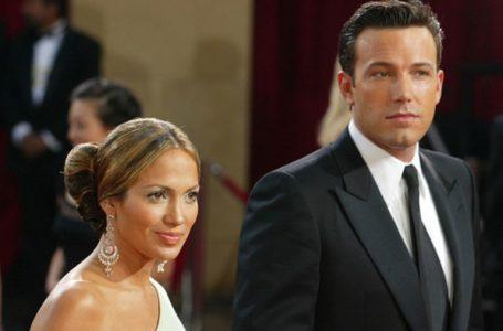 """Jennifer Lopez y Ben Affleck dan importancia a su relación; """"Se lo están tomando en serio"""""""