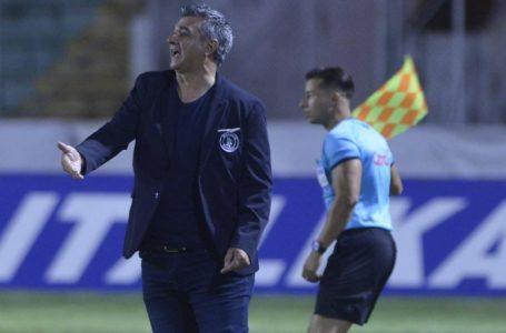 «Logramos el objetivo de pasar a una nueva semifinal. Brindo por eso»: Diego Vásquez