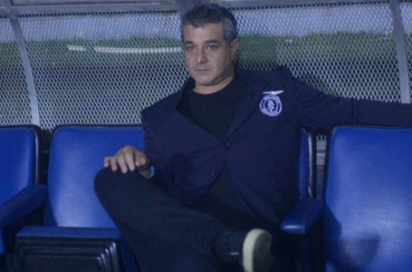 Motagua y Diego Vásquez aún en negociaciones para su continuidad en el club