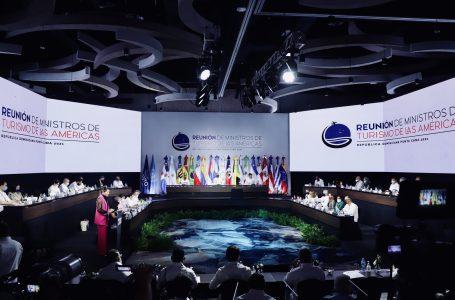Honduras y otros 17 países firman compromiso para la reactivación del turismo en América Latina