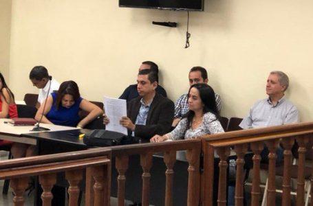 Condenan a 31 años de cárcel a Mario Zelaya y José Bertetty por desfalco del IHSS