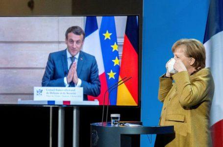 Alemania y Francia donará cada uno hasta 30 millones de vacunas anticovid al mecanismo Covax