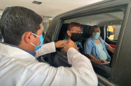 Brigadas médicas llevarán la vacuna a barrios y colonias de Cortés