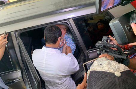 El 24 de mayo se iniciará vacunación del adulto mayor en Tegucigalpa