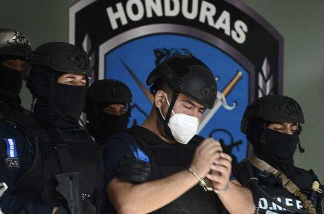 Autorizan extradición de Martín Adolfo Contreras a EE.UU. por narcotráfico