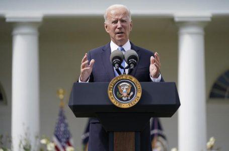 """Biden propuso un presupuesto de $. 6 billones para """"reinventar"""" la economía de EEUU"""