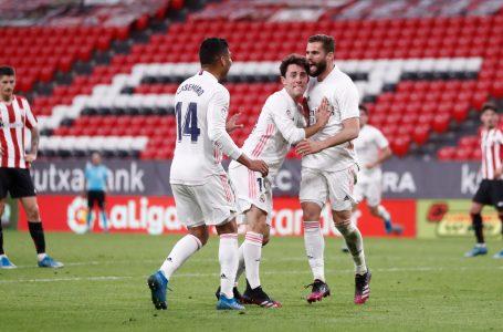 Real Madrid y Atlético lucharán por el título en última jornada, el Barça se despidió con derrota