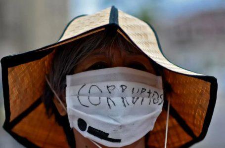 Corrupción en Honduras se ha multiplicado, despertando el interés de la comunidad internacional