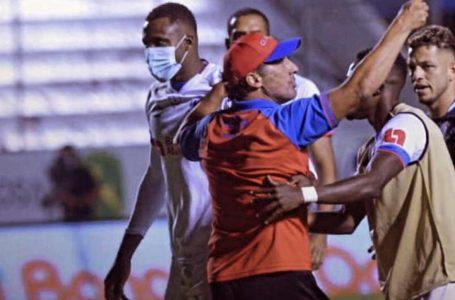 Pedro Troglio volverá para dirigir al Olimpia el domingo frente a Motagua