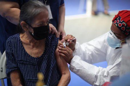 Para tener inmunidad de rebaño este año, Honduras debe vacunar 20 mil personas diarias: ASJ