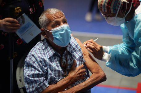 El próximo lunes se inicia la V campaña de vacunación contra la Covid-19