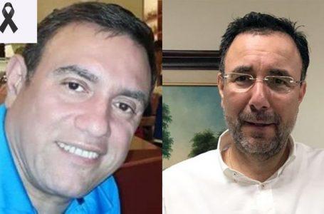 Por Covid-19 muere Iván Zelaya, hermano del expresidenciable Luis Zelaya