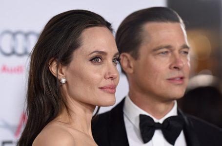 Brad Pitt obtiene custodia compartida de sus hijos con Angelina Jolie tras dura batalla legal