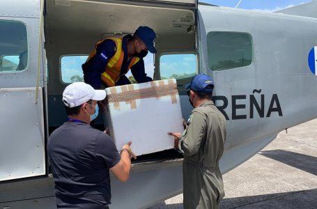 Autoridades confirman vacunación anticovid-19 al sector turismo, iniciando en Isla de la Bahía