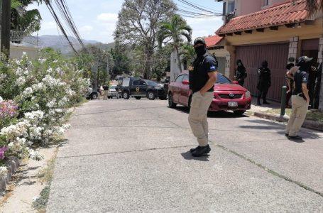 Operación Escudo Regional VII dejó 71 detenidos y 41 requerimientos en Honduras