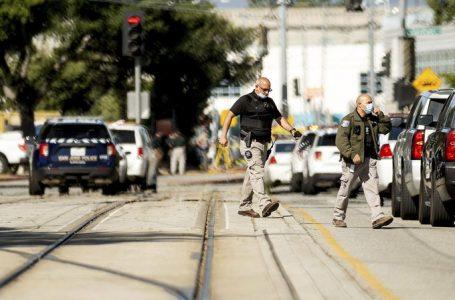 Al menos ocho muertos en un tiroteo en San José, California