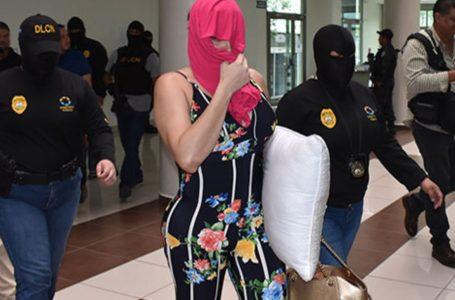 Declaran culpable por lavado de activos a la viuda de Magdaleno Meza