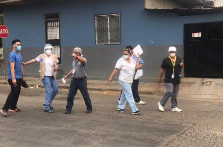 Sugieren cerco epidemiológico ante brote de cólera en Santa Cruz de Yojoa