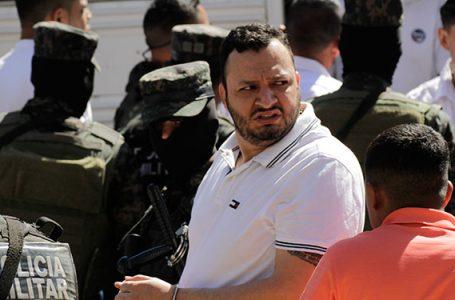 Conceden arresto domiciliario al extraditable Sosa Méndez