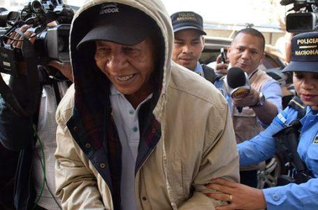 Reprograman juicio oral y público contra ex comisionado Ambrosio Maradiaga