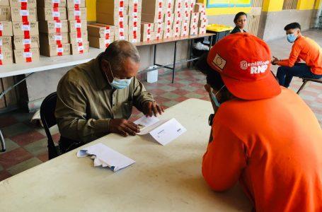 Fonac pide resolver inconvenientes con nueva identidad para evitar elecciones fraudulentas