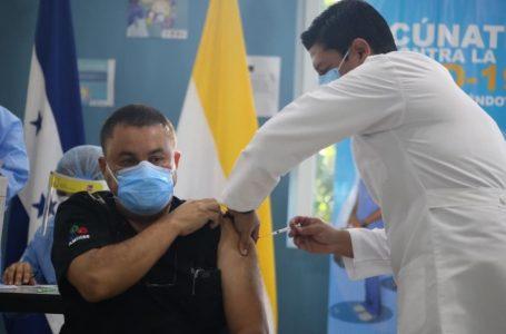 Doctor Umaña defiende gestión del viceministro Roberto Cosenza en Cortés