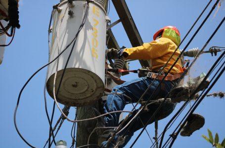 EEH y MP ejecutan operativos para frenar el hurto de energía