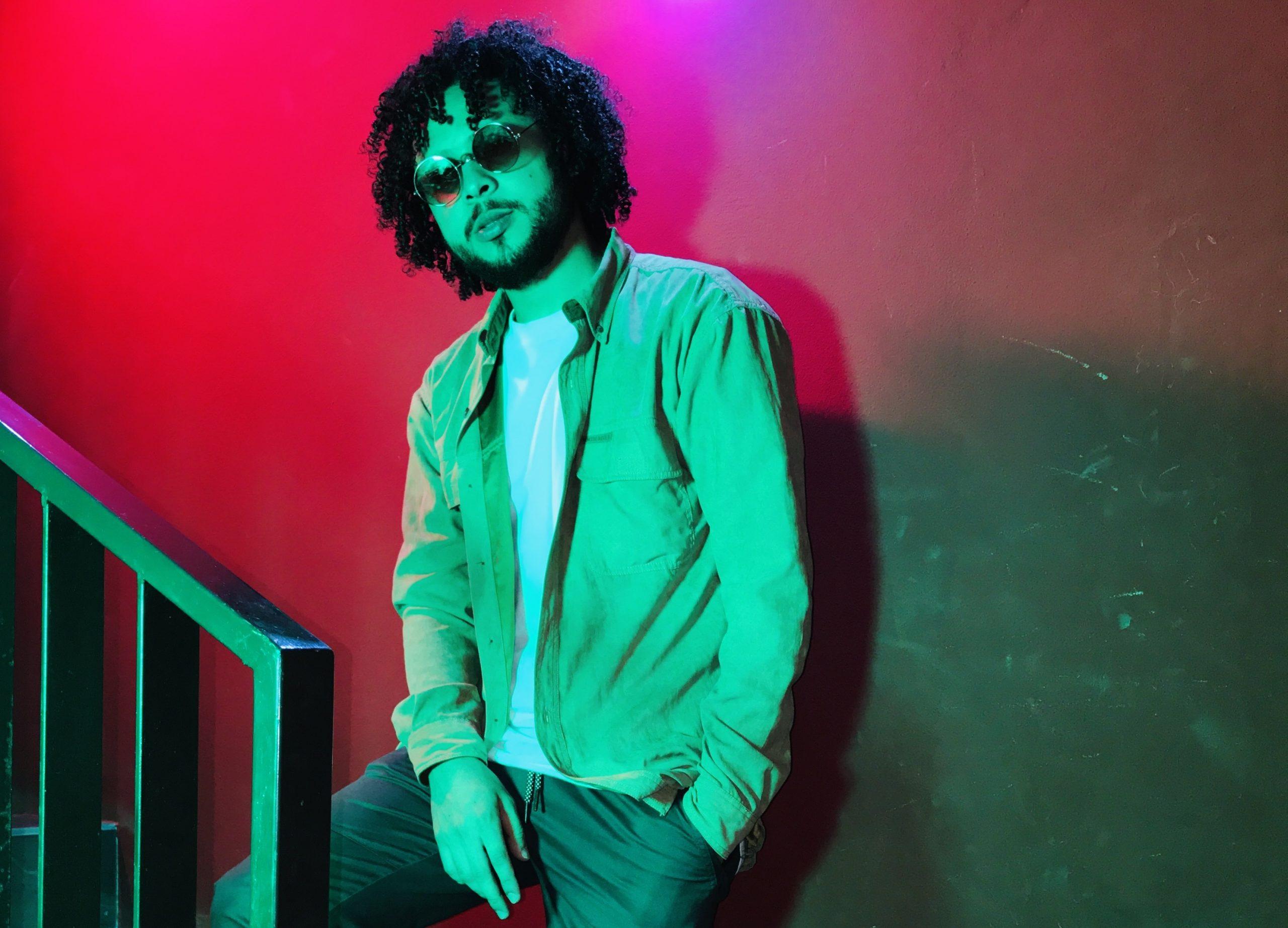 ''Te am0'' & ''Desde que te vi'', los dos sencillos musicales con los que el cantante Choz continúa brillando