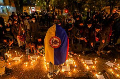 Colombia registra 548 desaparecidos y 26 fallecidos en 10 días de protestas