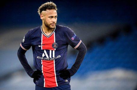 Le llueven críticas a Neymar en Francia tras eliminación del PSG en Champions