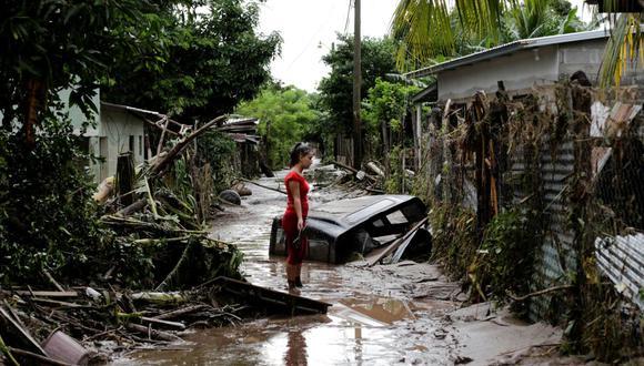 CN declaró emergencia climática inmediata hasta el año 2030