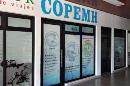 Copemh pide al Legislativo excluirlos de lista de instituciones beneficiadas por amnistía