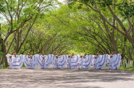 Ballet Folklórico Oro Lenca: un grupo que resalta el orgullo hondureño