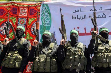 La OEA designó a Hamas como grupo terrorista