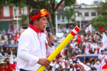 Candidato a la presidencia de Perú está bajo investigación preliminar de la Fiscalía