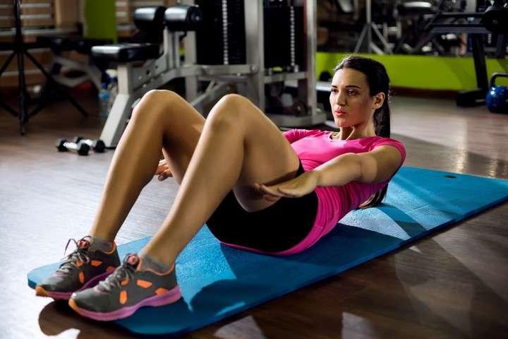 Hacer pausas durante el ejercicio, la fórmula para adelgazar