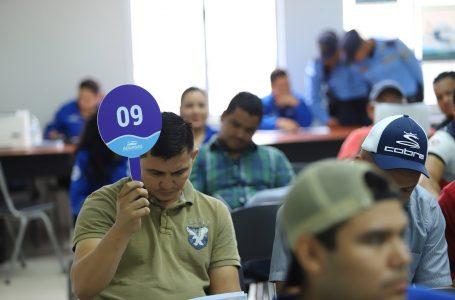 Aduanas pretende recuperar más de un millón de lempiras en subasta de mercancías y vehículos